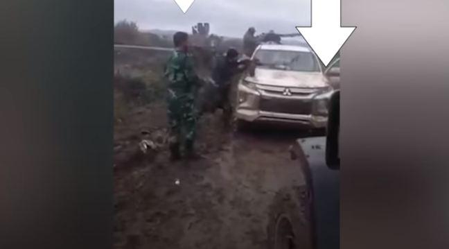 Photo of Ադրբեջանի կողմից կռվող վարձկանների մասին հերթական ապացույցը