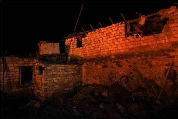 Photo of Սպանվել է 20 խաղաղ բնակիչ, որից 1-ը՝ մանկահասակ աղջիկ. Արցախի ՄԻՊ–ը երկրորդ միջանկյալ զեկույցն է հրապարակել