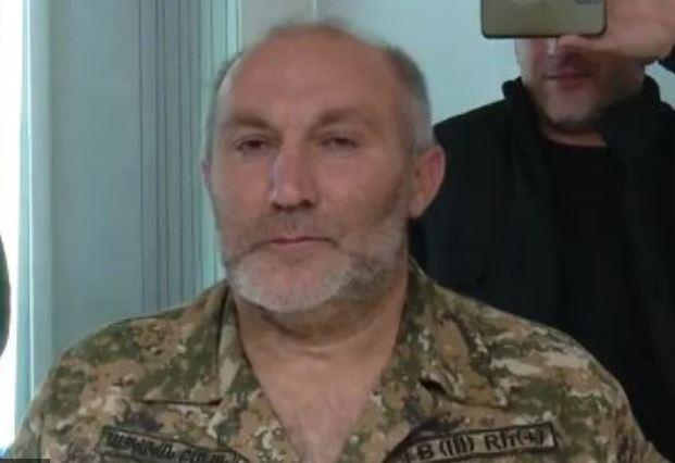 Photo of Լեգենդար հրամանատար Կարեն Ջալավյանն արժանացել է «Արցախի հերոս» կոչմանը