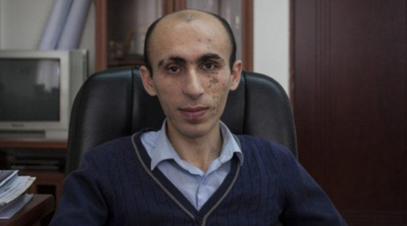 Photo of Կան տեղեկություններ, որ ադրբեջանական դիվերսիոն խմբի ներթափանցման ժամանակ այդ խմբի անդամները տանը սպանել են Հադրութի երկու բնակչի՝ մորը ու նրա հաշմանդամություն ունեցող որդուն
