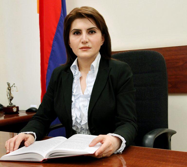 Photo of Բարձրագույն դատական խորհրդն ընտրել է ՀՀ Վճռաբեկ դատարանի նախագահի թեկնածու