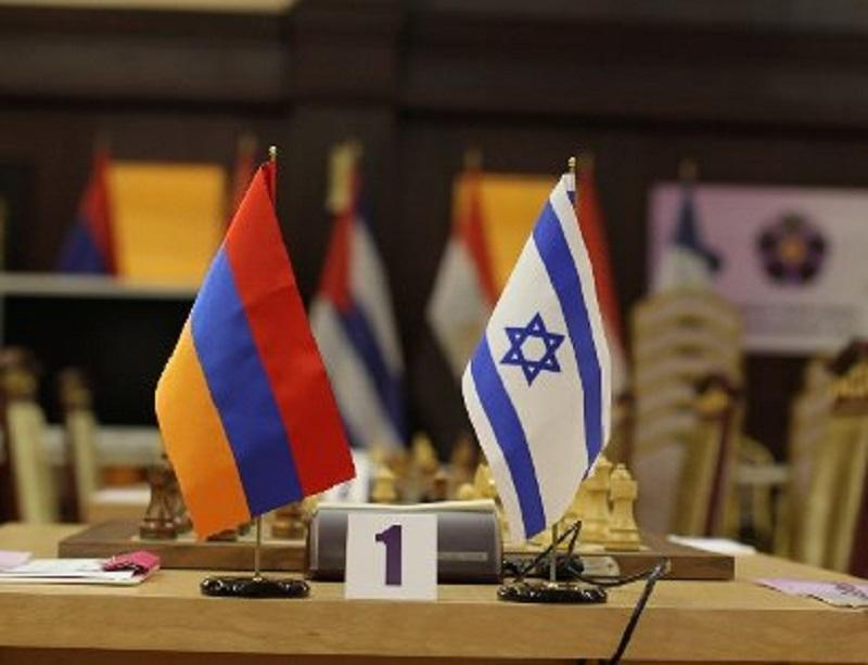 Photo of Երևանը խորհրդակցության համար հետ է կանչել Իսրայելում Հայաստանի դեսպանին