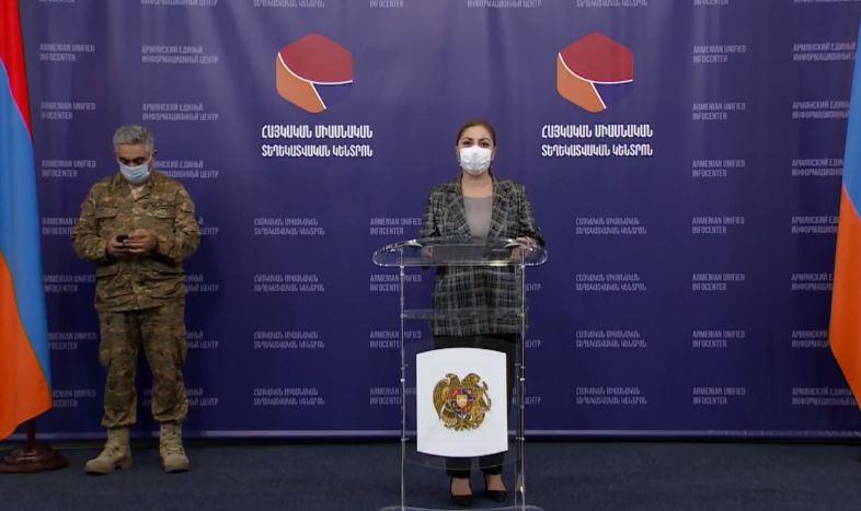 Photo of Արծրուն Հովհաննիսյանի և Լուսինե Պարոնյանի ասուլիսը