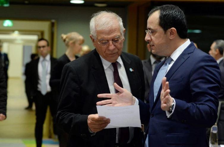 Photo of ԵՄ ԱԳՆ ղեկավարները քննարկել են Ղարաբաղում հրադադարը պահպանելու համար տեխնիկական աջակցության հնարավորությունները