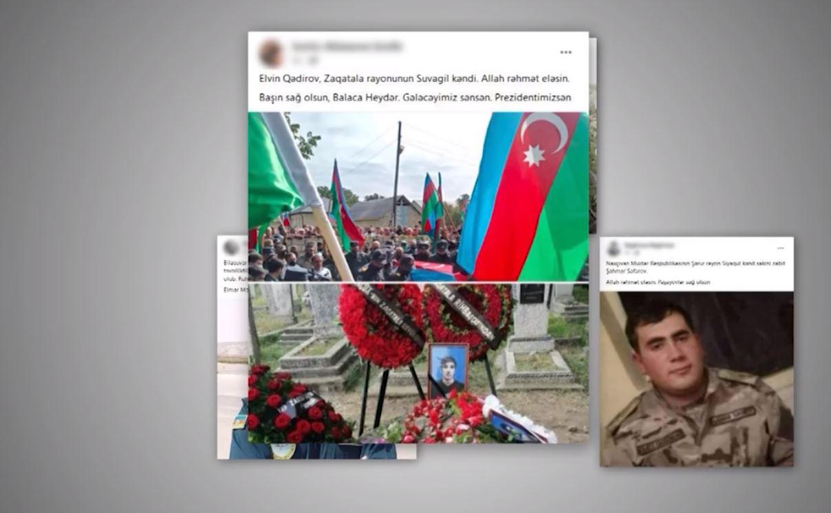 Photo of Խուճապ Ադրբեջանում. «Անիծվի թուրք զինվորների մուտքն այստեղ»