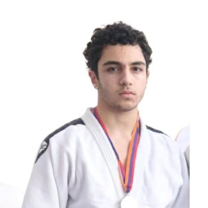 Photo of Արցախում քաջաբար զոհվել է Հայաստանի երիտասարդների հավաքականի ձյուդոիստ Գոռ Սարգսյանը