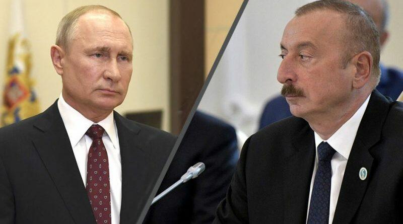 Photo of Алиеву не уйти от ответа: Россия передала Азербайджану данные о сирийских боевиках в Карабахе