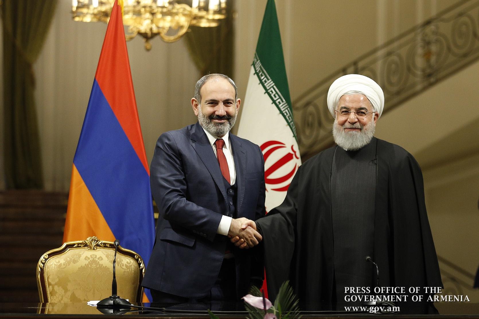 Photo of «В интересах Ирана видеть в регионе сильную Армению и Арцах, и слабый Азербайджан». Ирановед Ааарон Варданян