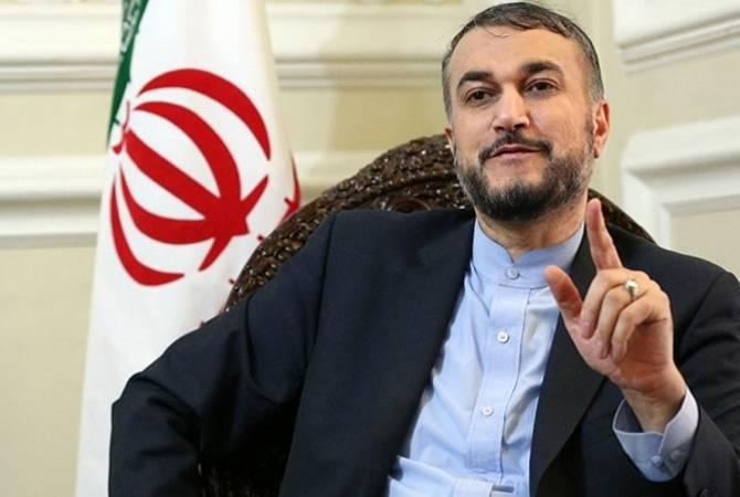 Photo of Присутствие террористов в зоне карабахского конфликта — угроза безопасности: иранский деятель