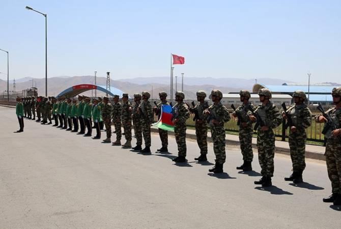 Photo of Թուրքիայի պաշտպանության նախարարն Ադրբեջանում անձամբ է ղեկավարել ԼՂ-ի վրա հարձակումը. «Կոմերսանտ»
