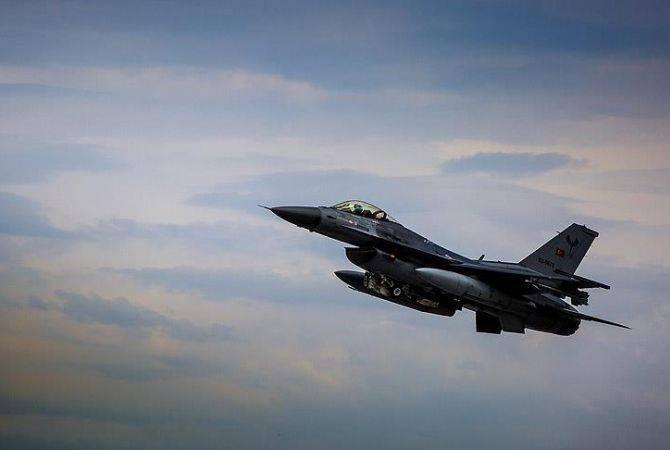 Photo of Ադրբեջանում F-16 կործանիչներն օգտագործելով՝ Թուրքիան խախտել է ԱՄՆ օրենսդրությունը. ամերիկագետ