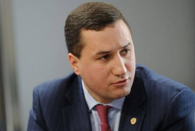 Photo of Տիգրան Բալայանը նշանակվել է Լյուքսեմբուրգում Հայաստանի արտակարգ և լիազոր դեպան