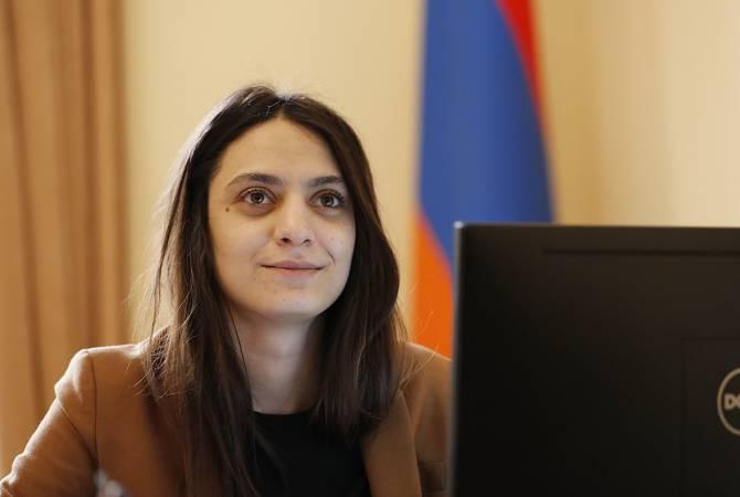 Photo of Հայաստանը պատրաստ է եղել և պատրաստ է ԼՂ հարցի խաղաղ կարգավորմանը. վարչապետի մամուլի խոսնակ