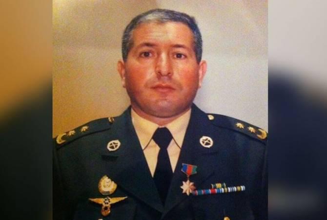 Photo of Ադրբեջանի իշխանությունները պաշտոնապես հաստատել են երկրի ազգային հերոս Շուքյուր Համիդովի ոչնչացվելու լուրը