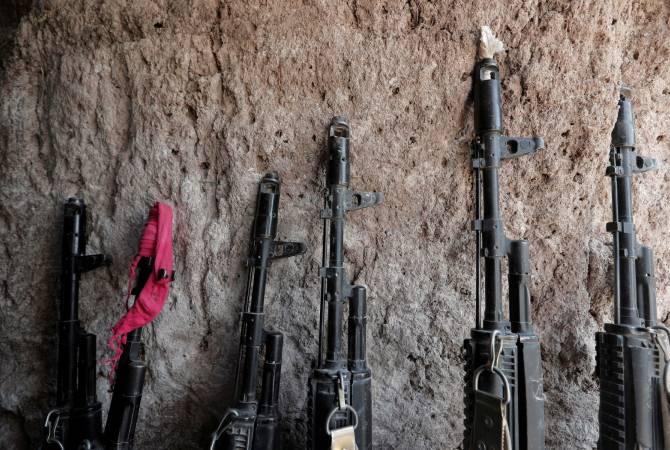 Photo of 1800 դոլար ԼՂ-ի դեմ կռվելու համար.«Նովայա Գազետա»-ի հոդվածը Սիրիայից բերված վարձկանների մասին