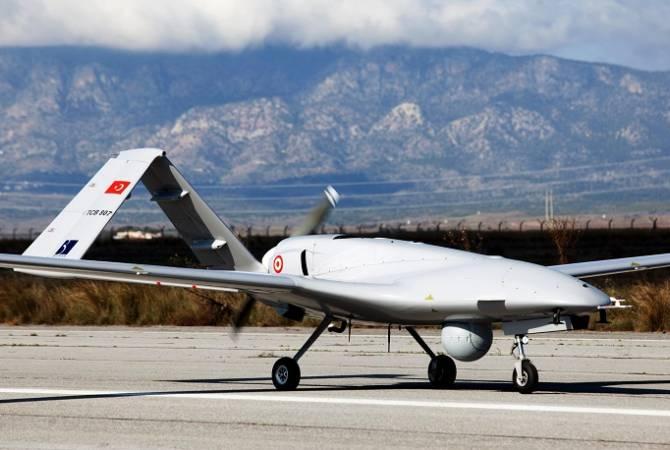 Photo of Կանադական Bombardier-ը դադարեցրել է ԱԹՍ-ի համար օգտագործվող շարժիչների մատակարարումը Թուրքիային
