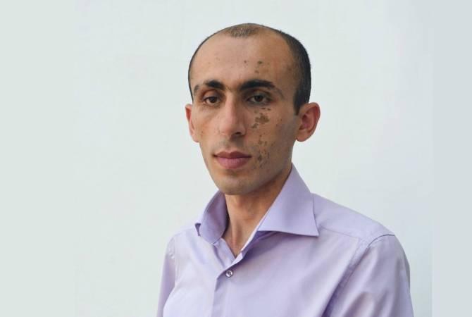 Photo of Омбудсмен Арцаха: Представители международного сообщества слепы и немощны