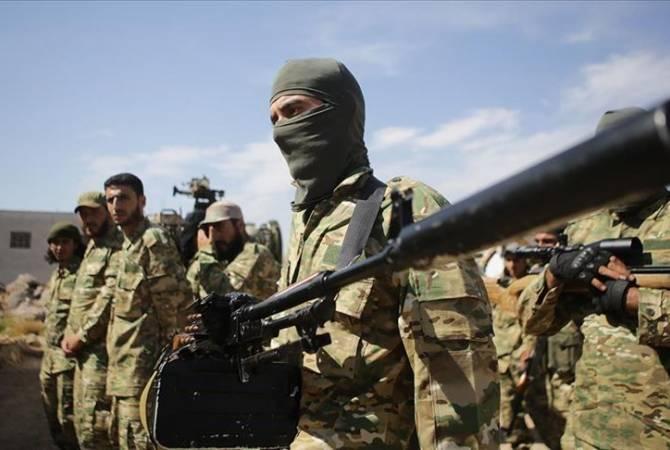 Photo of Սիրիացի վարձկանը հաստատել է ԼՂ հակամարտության գոտում պատերազմին գրոհայինների մասնակցությունը