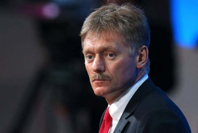 Photo of Պեսկովը հայտնել է, որ Պուտինը շփում չի ունեցել ինքնամեկուսացած Լավրովի հետ