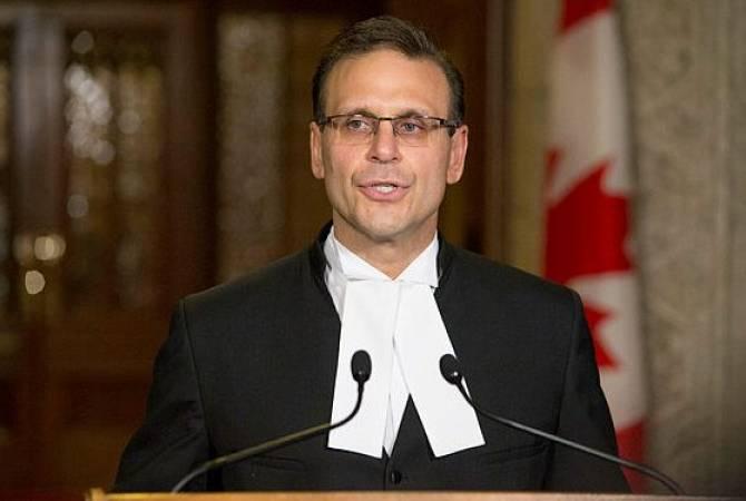 Photo of Կանադացի սենատորը կոչ է արել կառավարությանը ճանաչել Արցախի անկախությունը