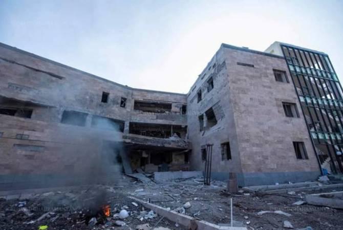 Photo of ВС Азербайджана продолжают преднамеренные военные преступления: Омбудсмен Арцаха
