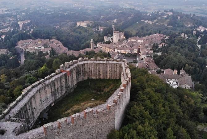 Photo of Իտալիայի Ազոլո քաղաքը ճանաչեց Արցախի Հանրապետության անկախությունը