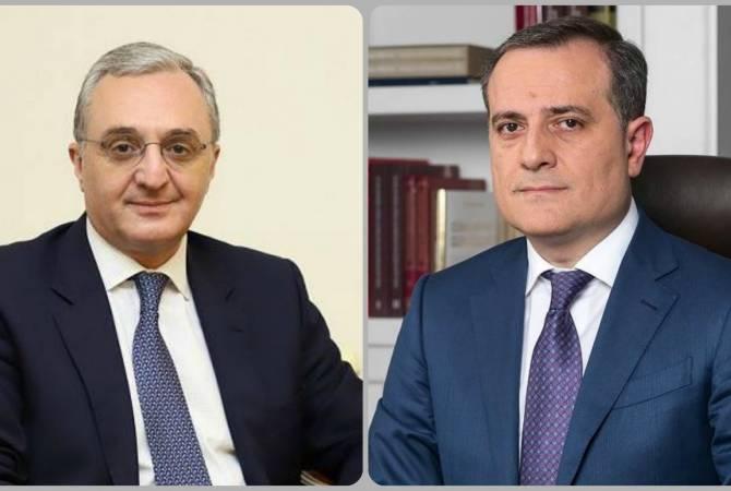 Photo of Հայաստանի եւ Ադրբեջանի արտգործնախարարների ժնեւյան հանդիպումը հետաձգվել է մինչեւ հոկտեմբերի 30-ը