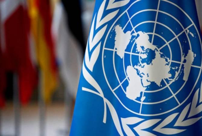 Photo of ՄԱԿ-ի անվտանգության խորհուրդը կարող է ԼՂ հարցով կրկին քննարկում անցկացնել