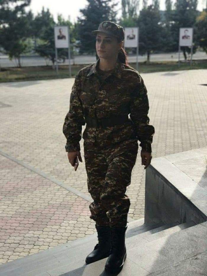 Photo of Նազիկ Ավդալյանը՝ Ռուստամ Գասպարյանի հիշատակին․ Ապրեցիր երկրիդ համար, կյանքդ տվեցիր հանուն երկրիդ