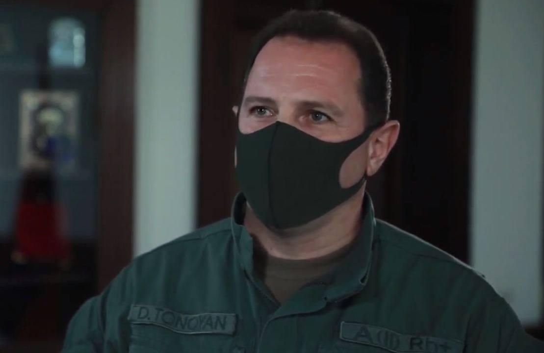 Photo of «Կեղծիք են Ադրբեջանի ռազմաքաղաքական ղեկավարության պնդումները, թե ՀՀ տարածքից Ադրբեջանի բնակավայրերի հրթիռակոծություն է իրականացվել»