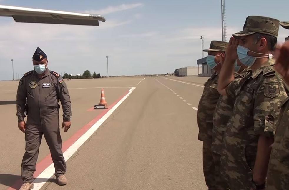 Photo of «Այս օդանավակայանի տարածքում է գտնվում նաև վերանորոգման գործարանը. դե պատկերացրեք, ինչ ենք արել»