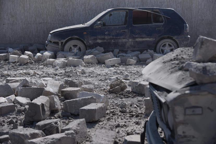 Photo of Լրագրողական կազմակերպությունների հայտարարությունը Արցախում Ադրբեջանի կողմից լրագրողներին թիրախավորելու առնչությամբ