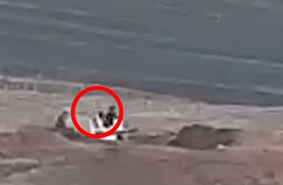 Photo of Ադրբեջանական բանակի հենակետերի ու կրակակետերի ոչնչացումը