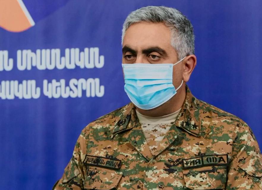 Photo of За 7 октября Азербайджан потерял как минимум 260-280 военнослужащих