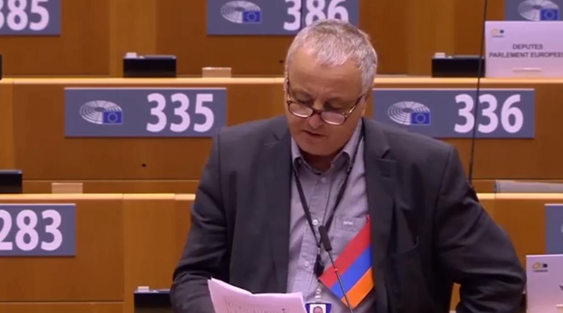 Photo of «Откройте свои глаза и уши». Ряд депутатов Европарламента призвали принять меры по прекращению развязанной Азербайджаном и Турцией агрессии