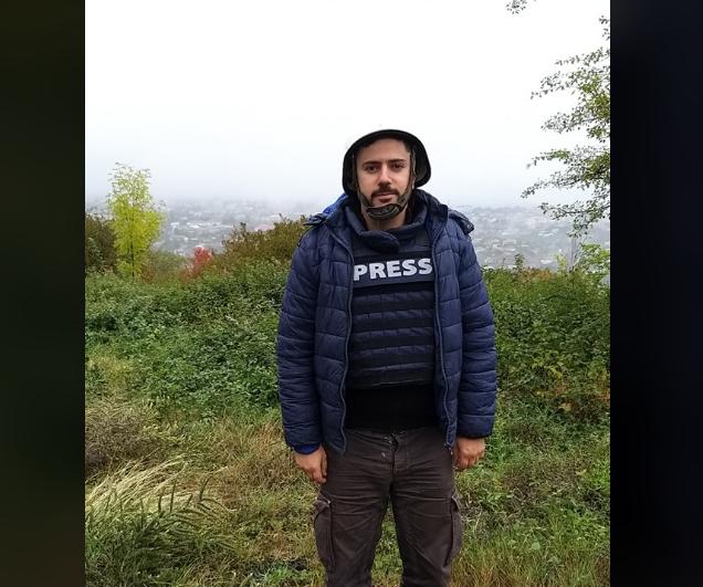 Photo of Иностранные журналисты, работающие в Степанакерте, удивлены, они не видели ничего подобного ни в одной другой стране