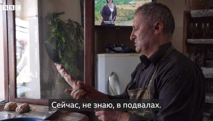 Photo of «Военное время — какие клиенты?» Как живет одно из немногих открытых кафе Степанакерта