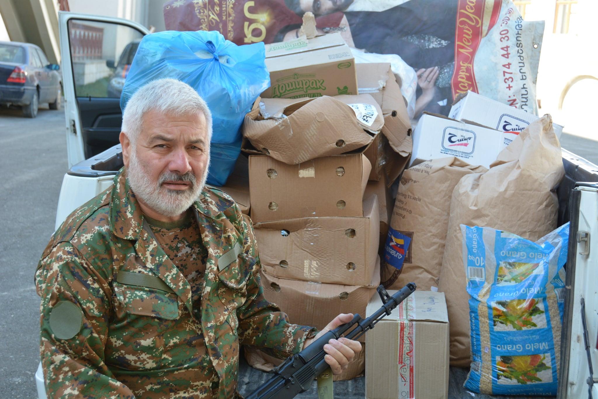 Photo of Հայաստանը ոչ միայն Արցախի անվտանգության երաշխավորն է, այլև նրա անկեղծ կամավորը