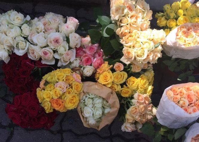 Photo of ՏՄՊՊՀ-ն հորդորում է զերծ մնալ ծաղիկների գների բարձրացումներից