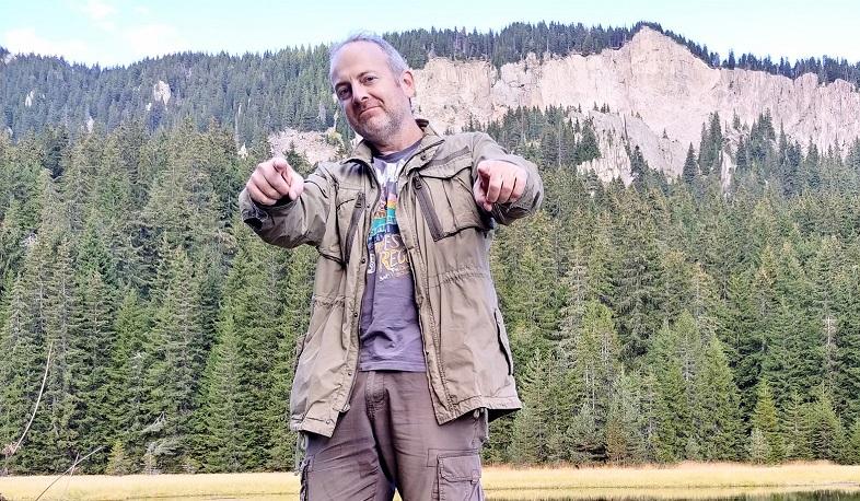 Photo of Александр Лапшин приезжает в Армению