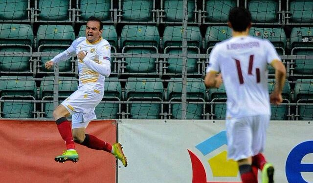 Photo of Կամո Հովհաննիսյանը հաշվի մեջ առաջ մղեց Հայաստանի հավաքականին , սակայն, րոպեներ անց գնդակ բաց թողեցինք