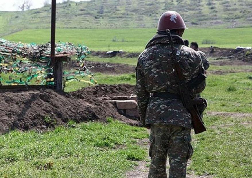 Photo of Մենք պետք է պաշտպանենք Սյունիքը. Քաջարանում եւ Մեղրիում կոչ են անում զինվորագրվել