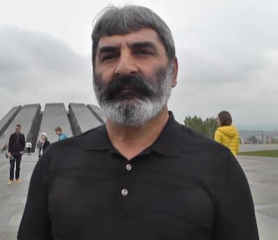 Photo of Արցախում վիրավորված ԲՀԿ-ական նախկին պատգամավոր Ռուստամ Գասպարյանը մահացել է