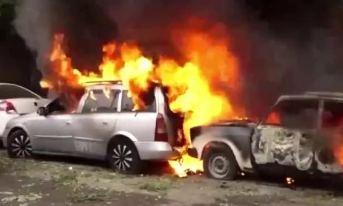 Photo of Հրետակոծվել է նաև  Ասկերանի շրջանի Ավետարանոց համայնքը. կա մեկ վիրավոր