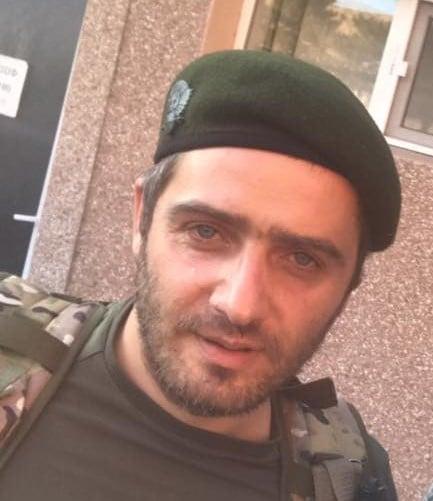 Photo of Сыну директора школы-фонда «Ай аспет» присвоено звание «Герой Арцаха»