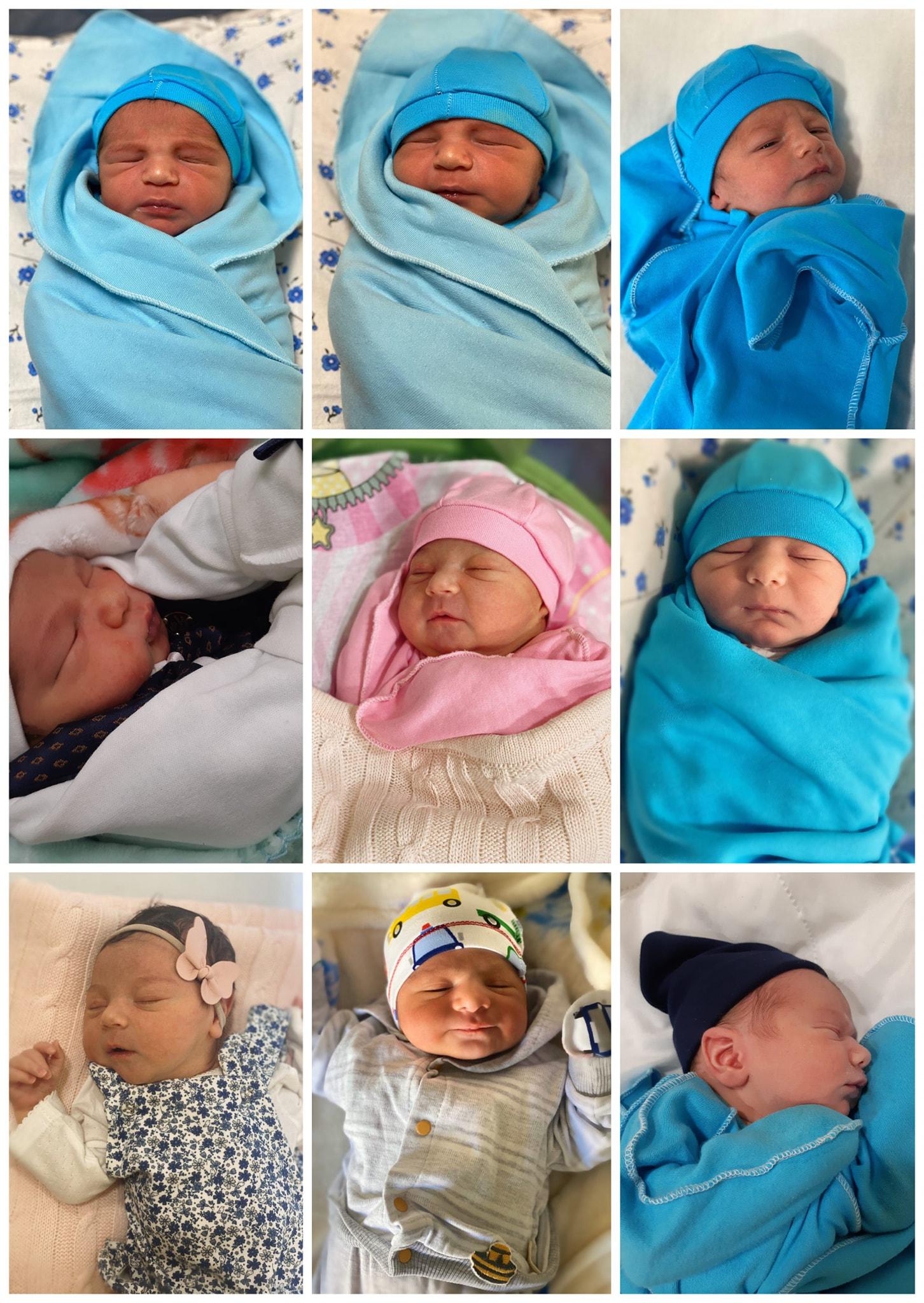 Photo of Պատերազմի առաջին օրերից մինչ այսօր «Շենգավիթ» ԲԿ-ում ծնվել է 15 արցախցի փոքրիկ