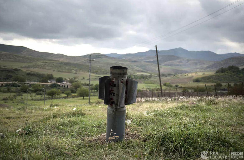 Photo of Источник рассказал об отправке в Карабах новой группы боевиков из Сирии