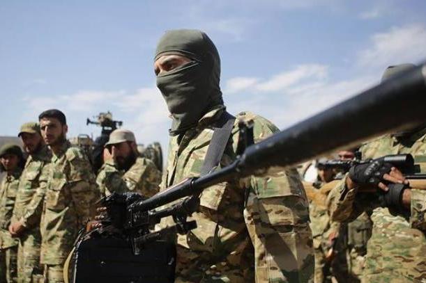 Photo of На некоторых участках передовой линии Вооруженные силы Азербайджана усердно создают базы для террористических группировок. Армия обороны Арцаха