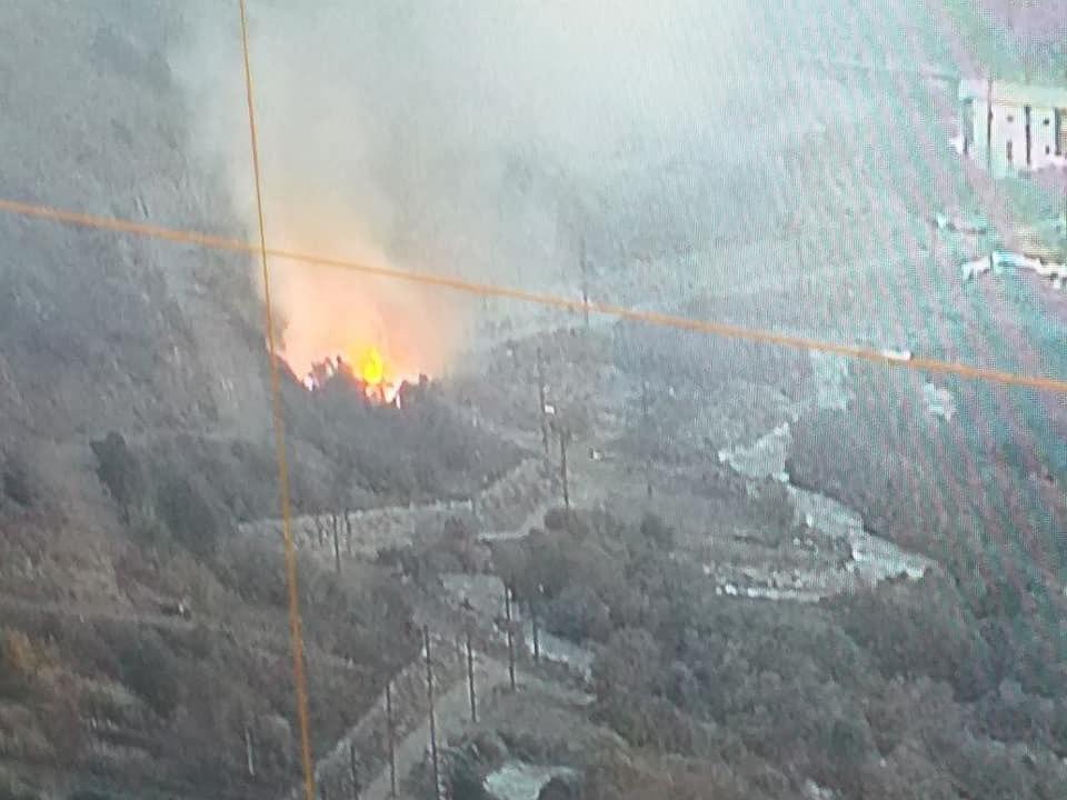 Photo of Այսօր թշնամին առավել ակտիվ է եղել Բերձորի ուղղությամբ առաջնագծի ձախ թևում