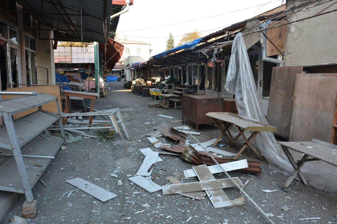 Photo of Ադրբեջանը շարունակում է թիրախավորել Արցախի քաղաքացիական բնակավայրերը․ Հերհեր գյուղում 59-ամյա քաղաքացի է զոհվել․ Արցախի ՄԻՊ